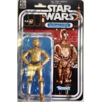 Star Wars Black Series 40th Anniversary - C-3PO