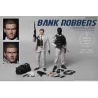 Bank Robbers – Criminal Crew