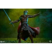 Fjord - Mighty Nein 12-inch Statue Sideshow Collectibles 200610