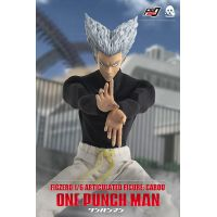 Garou 1:6 Scale Figure Threezero 907837