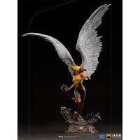 Hawkgirl (Deluxe) Statue Iron Studios 907567