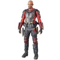 Suicide Squad Deadshot PX MAF EX 6-inch figure Medicom Toy 038