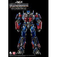 Optimus Prime Collectible Figure Threezero 907540