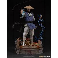 Raiden 1:10 Scale Statue Iron Studios 907661