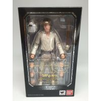 Star Wars A New Hope Luke Skywalker SH Figuarts figure Bandai 2334282