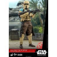 Shoretrooper Squad Leader 1:6 scale figure Hot Toys 907516