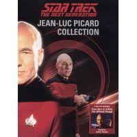 Star Trek The Next Generation Jean-Luc Picard Collection coffret de 2 DVD (2004) Paramount