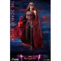 The Scarlet Witch 1:6 Scale Figure Hot Toys 907935