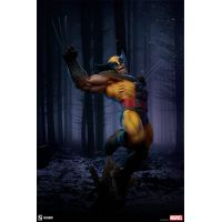 Wolverine Premium Format Figure Sideshow Collectibles 300731Wolverine Premium Format Figure Sideshow Collectibles 300731