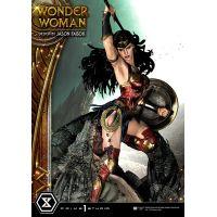 Wonder Woman VS Hydra 1:3 Scale Statue Prime 1 Studio 907588