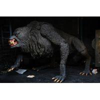 An American Werewolf in London 7-inch Scale Action Figure – Ultimate Kessler Wolf NECA 04951