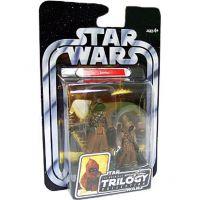Star Wars The Original Trilogy Collection (2004) - Jawas Hasbro 24