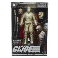 GI Joe Classified Series 6-inch Action Figure Snake Eyes: GI Joe origins Storm Shadow Hasbro 17