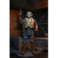 Iron Maiden 8-inch Clothed Action Figure Aces High Eddie NECA 14959