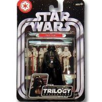 Star Wars The Original Trilogy Collection (2004) - Darth Vader Hasbro 34