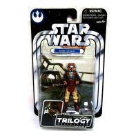 Star Wars The Original Trilogy Collection (2004) - Lando Calrissian (Skiff guard) Hasbro 32