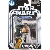 Star Wars The Original Trilogy Collection (2004) - Lando Calrissian (General) Hasbro 37