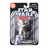 Star Wars The Original Trilogy Collection (2004) - Snowtrooper Hasbro 25