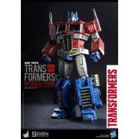 Transformer Optimus Prime (Version Starscream) Hot Toys TF001 (902246)
