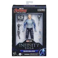 Marvel Legends Series Quicksilver Figurine échelle 6 pouces Hasbro