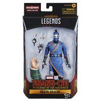 Marvel Legends Series Shang-Chi Legend Of Ten Rings Death Dealer Figurine échelle 6 pouces (BAF Marvel's Mr Hyde) Hasbro