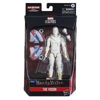 Marvel Legends Series Avengers Vision Figurine échelle 6 pouces (BAF Captain America Flight Gear) Hasbro