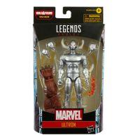 Marvel Legends 6-inch scale action figure Series Ultron(BAF Ursa Major) Hasbro