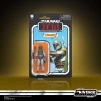 ​​Star Wars The Vintage Collection - Boba Fett ROTJ Hasbro