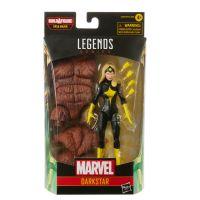 Marvel Legends 6-inch scale action figure Series Darkstar (BAF Ursa Major) Hasbro