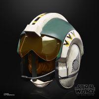 Star Wars The Black Series Wedge Antilles Battle Simulation Helmet Hasbro