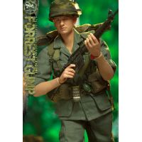 Forrest Gump in Vietnam 1:6 scale figure DJ-Custom DJ-16008