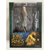 Lord of the Rings 7-inch - Legolas Diamond toys Select