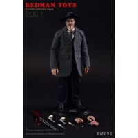 The Cowboy Doc1 - 1:6 scale figure RedManToys RM052