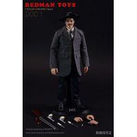 Le Cowboy Doc1 - figurine échelle 1:6 RedManToys RM052