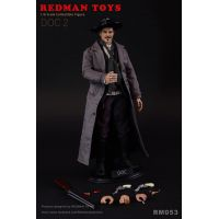 The Cowboy Doc2 - 1:6 scale figure RedManToys RM053