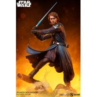 Anakin Skywalker Mythos Statue Sideshow Collectibles 300732