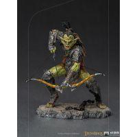 Archer Orc 1:10 Scale Statue Iron Studios 908328