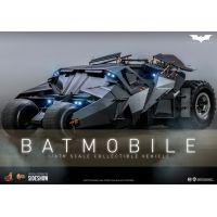 Dark Knight Batmobile Échelle 1:6 Hot Toys 908080