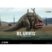 Blurrg 1:6 Scale Figure Hot Toys 908286