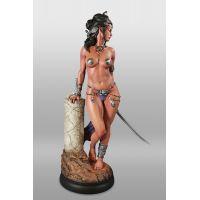 Dejah Thoris Princess of Mars 1:5 Scale Statue Quarantine Studio 908150