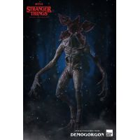 Demogorgon 1:6 Scale Figure Threezero 908409