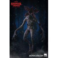 Demogorgon Figurine échelle 1:6 Threezero 908409