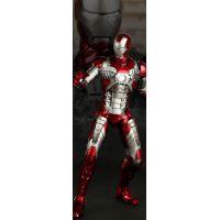 Iron Man 2 Mark V (Mk V)