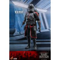 Echo Figurine Échelle 1:6 Hot Toys 908283