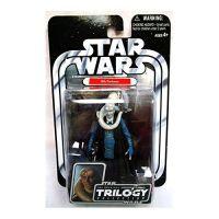 Star Wars The Original Trilogy Collection (2004) - Bib Fortuna Hasbro 31