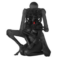 Keep Me In Your Heart (Spectre Edition) 8-inch Polystone Statue Mighty Jaxx 908127