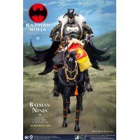 Ninja Batman 2_0 (Deluxe Version with Horse) 1:6 Scale Figure Star Ace Toys Ltd 908158