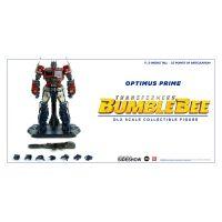 Optimus Prime DLX 11 inch figure ThreeA Toys 904824 3Z0159