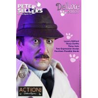Peter Sellers (Deluxe Edition) 1:6 Scale Figure Infinite Statue 908176