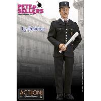 Peter Sellers (Édition Le Policier) Figurine Échelle 1:6 Infinite Statue 908177